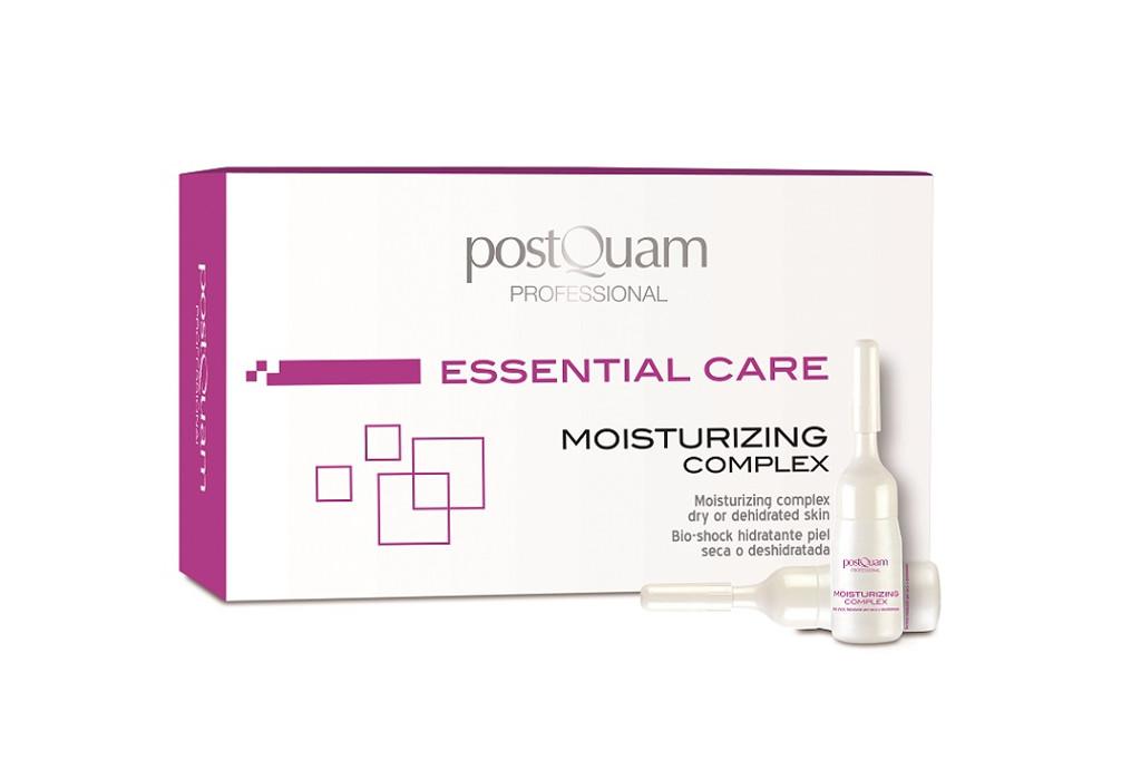 Essential_Care_Moisturizing_Complex_(dry/dehydrated skin)_12 x 3ml_Vials