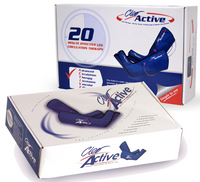 Cleo Active Leg Therapy Device