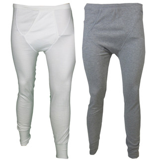 Ex M-S Mens Long Thermal Bottoms - £2.50