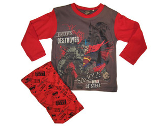 Superman PJ Set - £3.50