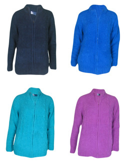 Ex E-M Ladies Cardigan - £5.50