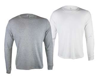 Ex M-S Mens Long Sleeve Thermal Top- £2.00
