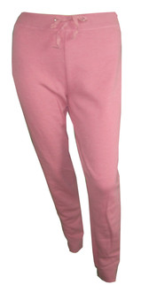 EX M-S Ladies Pink Joggers - WAS £2.75   NOW £1.00