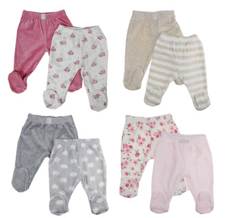 Twin Pack Baby Crawlers - £1.75