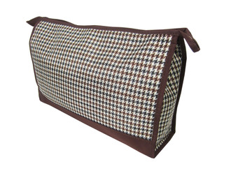 Men's Wash Bag - £1.50