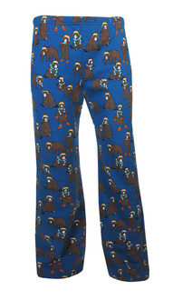 Ex Major High Street Mens PJ Bottoms  - £2.00
