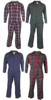 Ex Major High Street Men's PJ Set  - £4.95