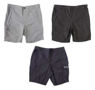 Ex Regatta Men's Shorts - £4.00