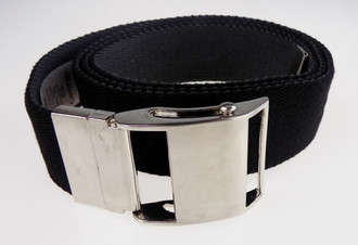 Men's Web Belts - £0.50