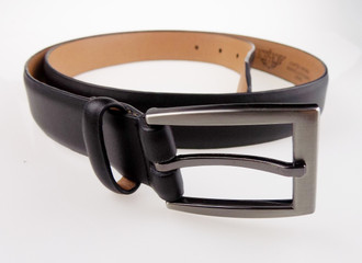 Men's  Leather Belts - £1.50
