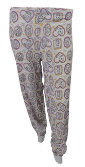 Ex Major High Street Ladies Disney printed PJ  Bottoms  - £2.25