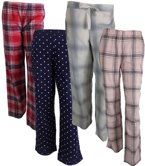 Ex M-S  Ladies  PJ  Bottoms  - £2.50