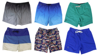 Ex M-S  Mens Swim Shorts -  £4.00