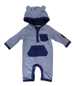 Ex Major High Street Baby Boys Romper- £2.50