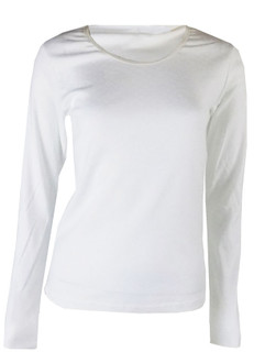Ex Major High Street Ladies Long Sleeve Thermal Tops  - £2.00