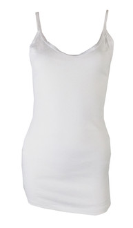 Ex Major High Street Ladies Cami Thermal Top  - £2.00