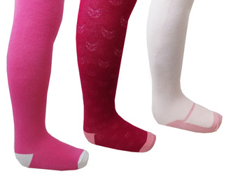 Ex G-rge  Girls Tights - £0.75