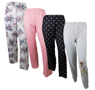 Ex Major High Street Ladies Assorted PJ  Bottoms  - £2.25