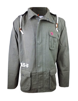 Ex Major Highstreet Mens Parka - £7.50