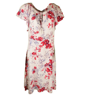 Ex M-S Ladies Swing Dress - £4.95