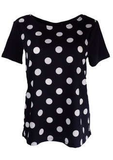 Ex M-S Ladies Short Sleeve Blouse - £3.00