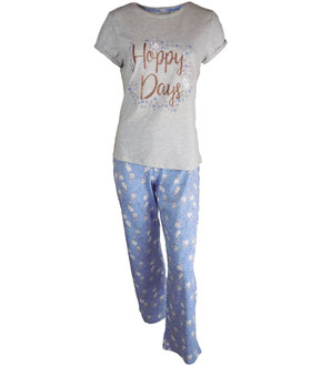 Ex Major Highstreet Ladies Pyjama Set - £4.95