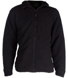 Regatta Men's Quilted Fleece - £6.95