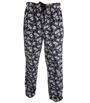 Star Wars Mens Fleece PJ Bottoms  - £2.50