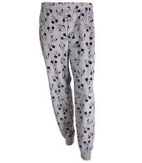 Ladies Minnie & Mickey Mouse PJ Bottoms  - £2.50