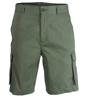 Ex M-S Men's Cargo Shorts - £4.50