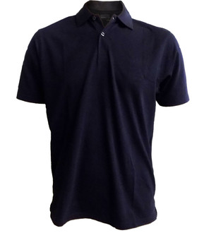 Ex M-S Men's Polo T-shirt  - £3.00