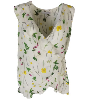 Ex N-xt Ladies Sleeveless Wrap Across Top - £3.95
