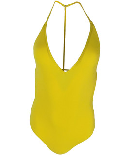 Ex T-p S-op String Back Swimsuit - £4.50