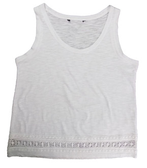 Ex Major Highstreet Ladies Sleeveless Top - £3.00