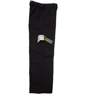 Ex B-S Boys 2 pack School Trousers  - £4.00
