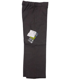 Ex B-S Boys 2 pack Grey School Trousers  - £4.00