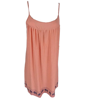 Ex Major Highstreet Ladies Strappy Nightdress - £2.95