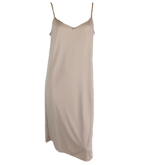 Ex M-S V Neck Full Slip - £2.00