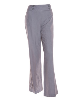 Ex M-S Ladies Side Button Trouser - WAS £4.00   NOW £2.40