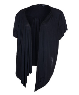 Ex B-S Waterfall Shrug - WAS £4.00   NOW £2.00