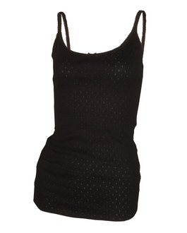 Ex D-nnes Ladies Cami Thermal Top  - £2.00