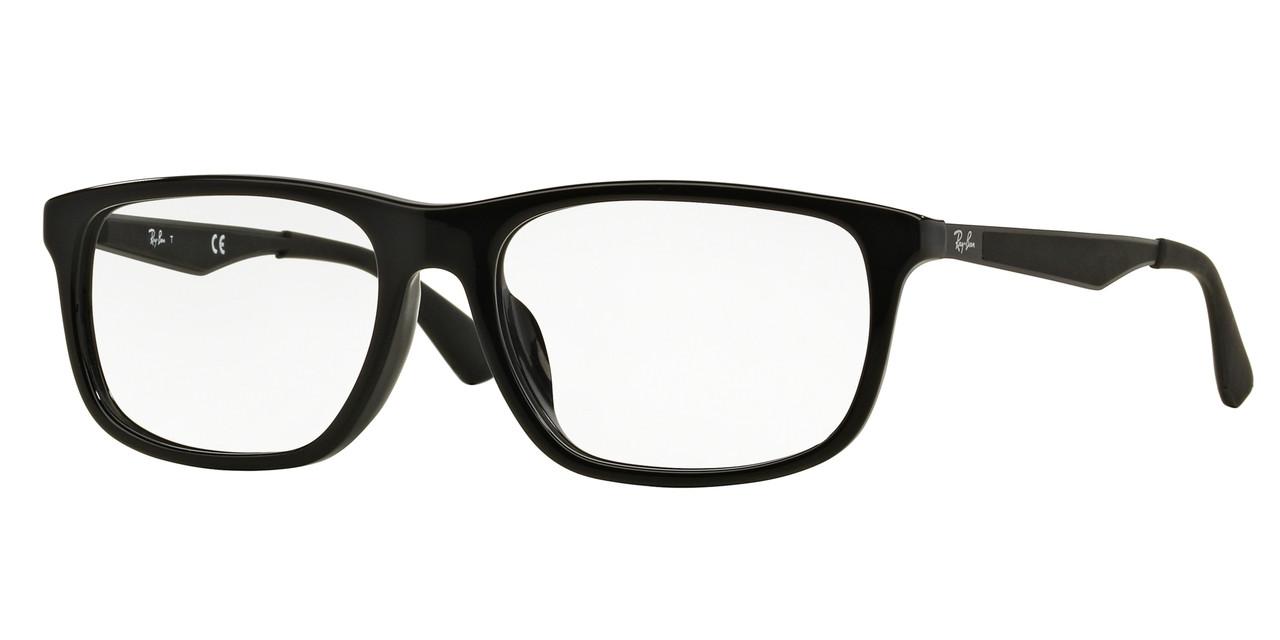 ray ban returns  Shop Ray-Ban RX7055F Man Eyeglasses Free shipping and free returns