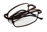 Brown 3020 Reading Glasses