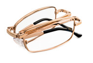 Gold 3020 Reading Glasses
