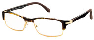 Brown Tortoise 3024 Reading Glasses