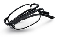 Black Folding Reading Glasses
