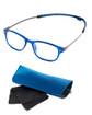 Blue 3014 Reading Glasses