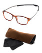 Brown 3014 Reading Glasses