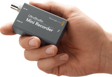 UltraStudio Mini Recorder*