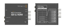 Mini Converter - SDI to HDMI*
